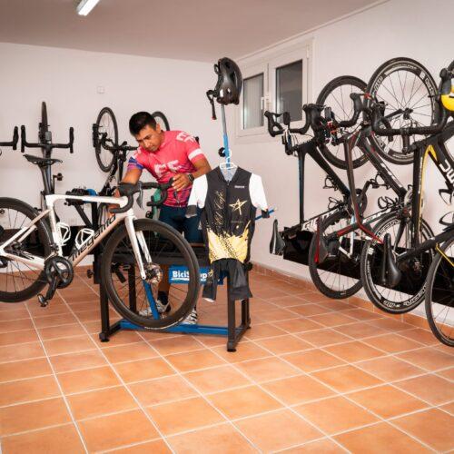 hotel bike friendly paguera mallorca